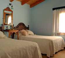 Vacaciones en Casa Rural La Puentecilla