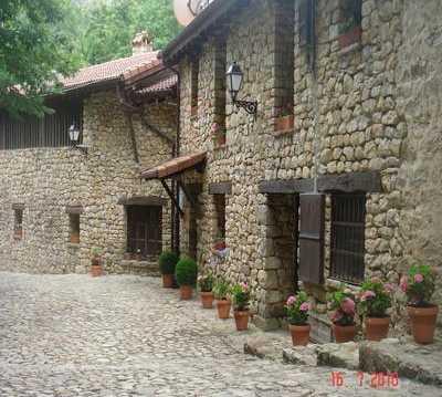 Cottage in Peñamellera Alta