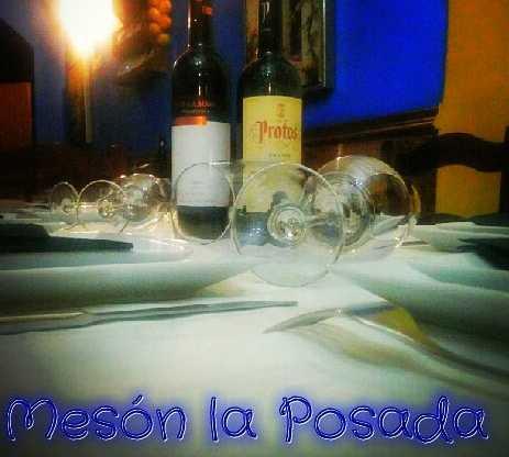 Alcohol en Villablanca