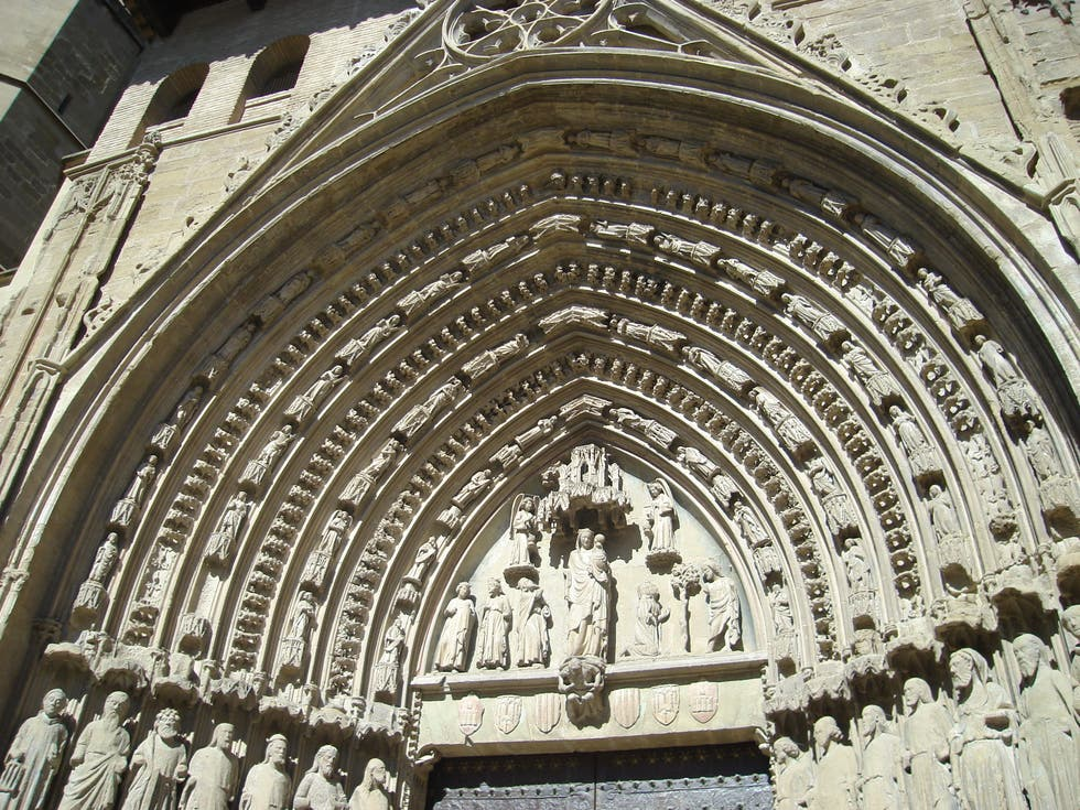 Ancient History in Huesca
