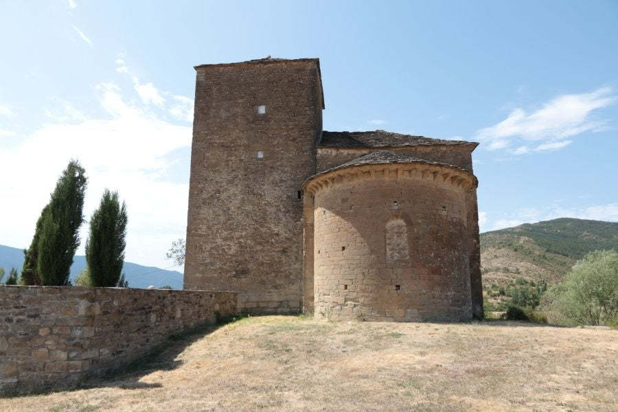 Fortification in Caldearenas