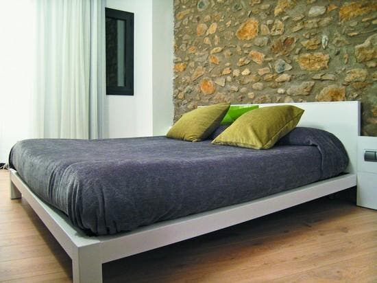 Bed in Alàs i Cerc