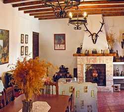 Sala en Horcajo de los Montes