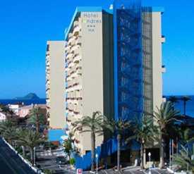Fotos de condominio en hotel apartamento londres san for Londres appart hotel