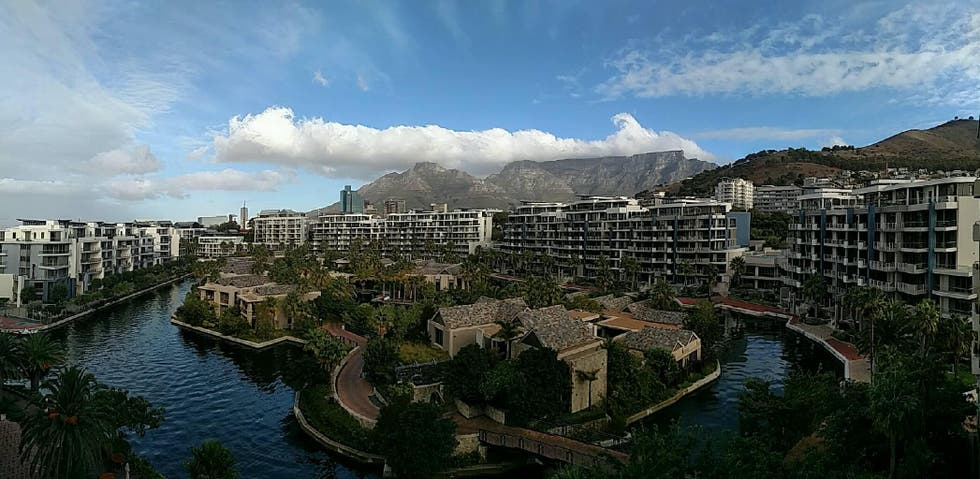 Cielo en Hotel One&Only Cape Town