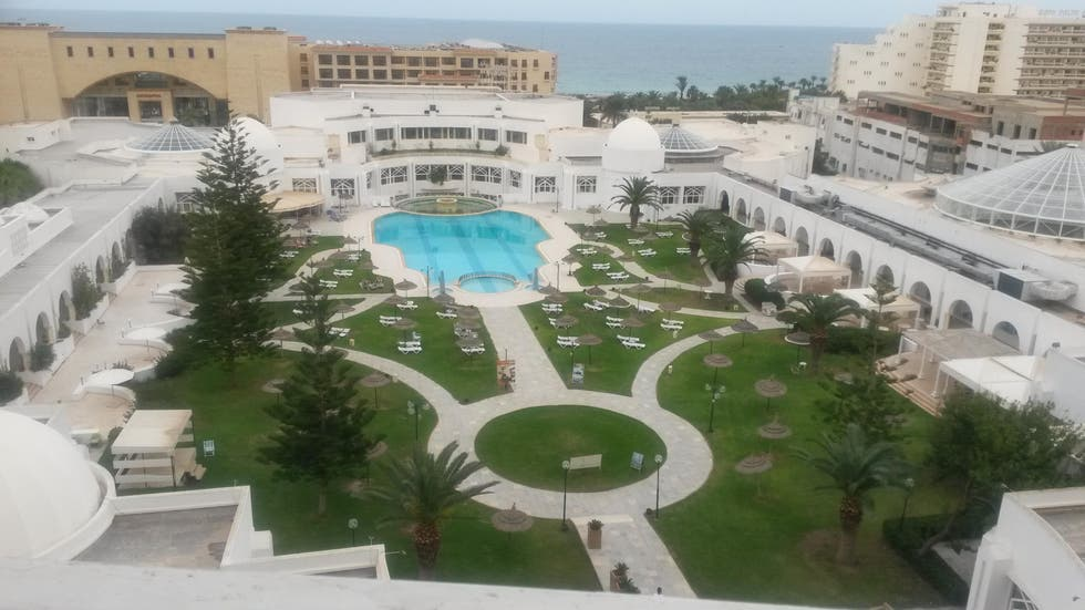 Resort en Sousse