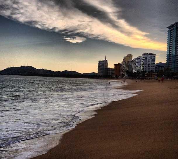 ¡Acuérdate de Acapulco!