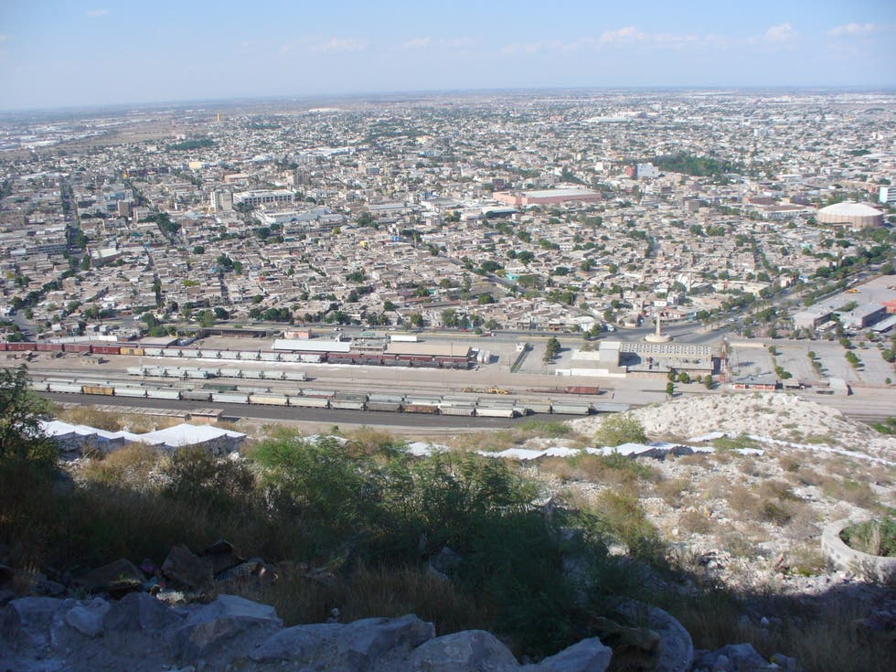 Aerial Photography in Torreón