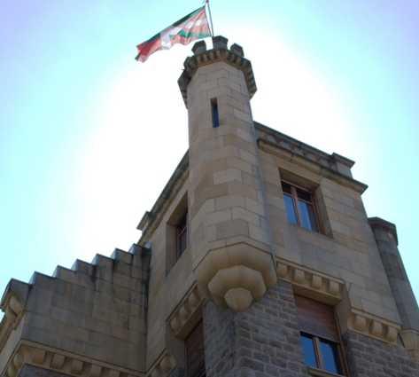 Torre en Palacio Foronda