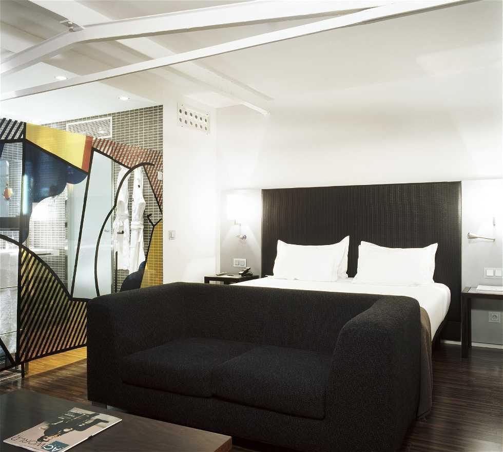 Suelo en AC Palacio del Retiro, Autograph Collection, A Marriott Luxury & Lifestyle Hotel