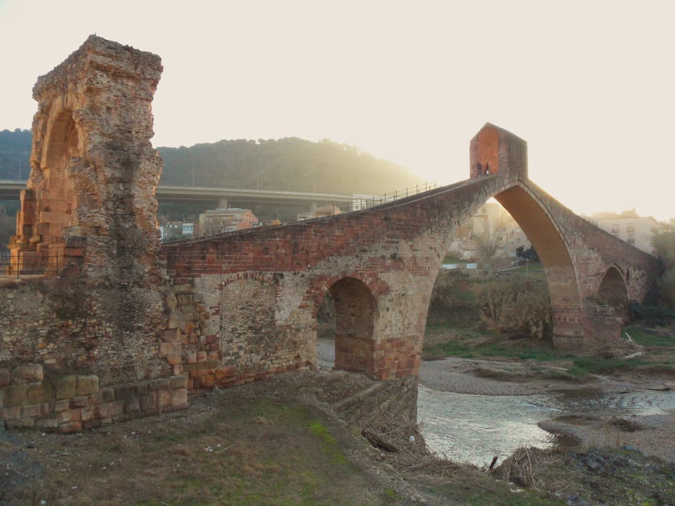 Fortification in Martorell