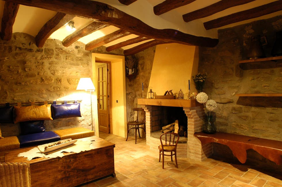 Room in Rubió