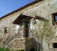Aldea en Casa Rural El Pajar De La Tia Maxima