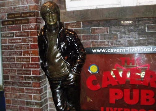 en Club The Cavern