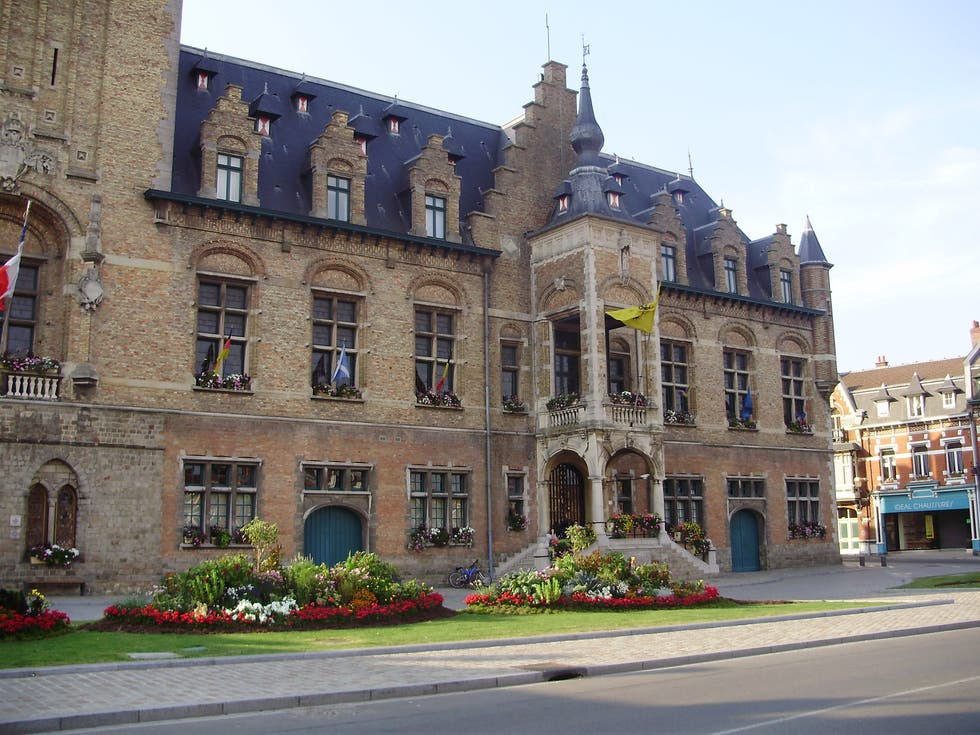 House in Bailleul
