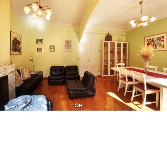 Salón en Apartamentos Las Terrazas