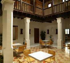 Cortijo en Hotel El Molino de Recesvinto (Cerrado)