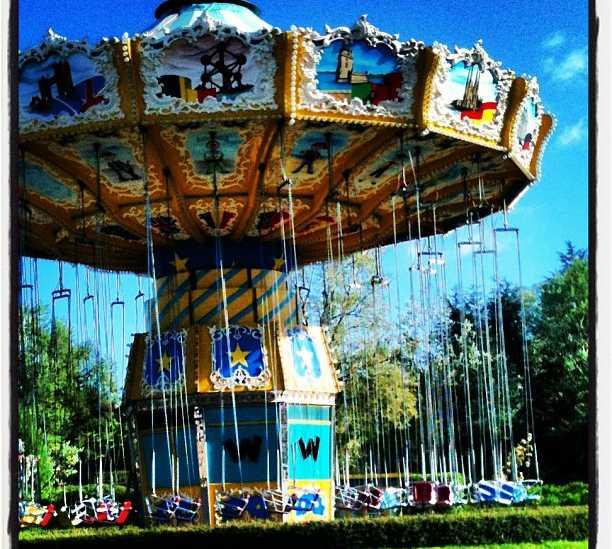 Parque en Amnéville