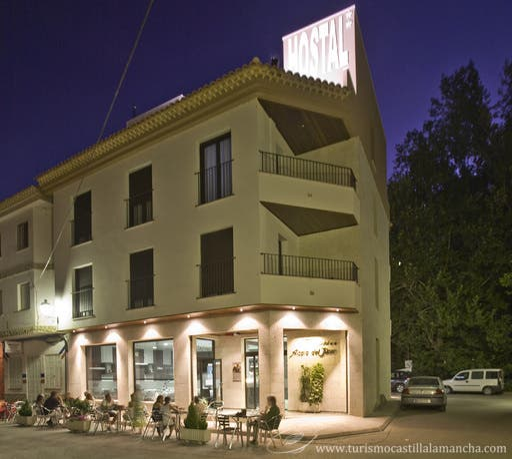 Fotos de casa en hostal alcal del j car alcal del j car 1755581 - Casas alcala del jucar ...