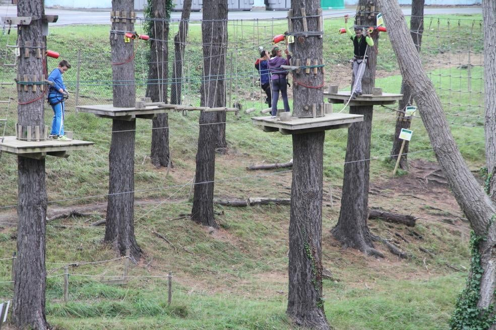 Photos of forestal park santander images for Mobilia zoo