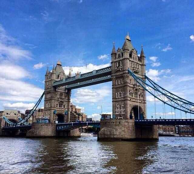 Ponte a Tower Bridge