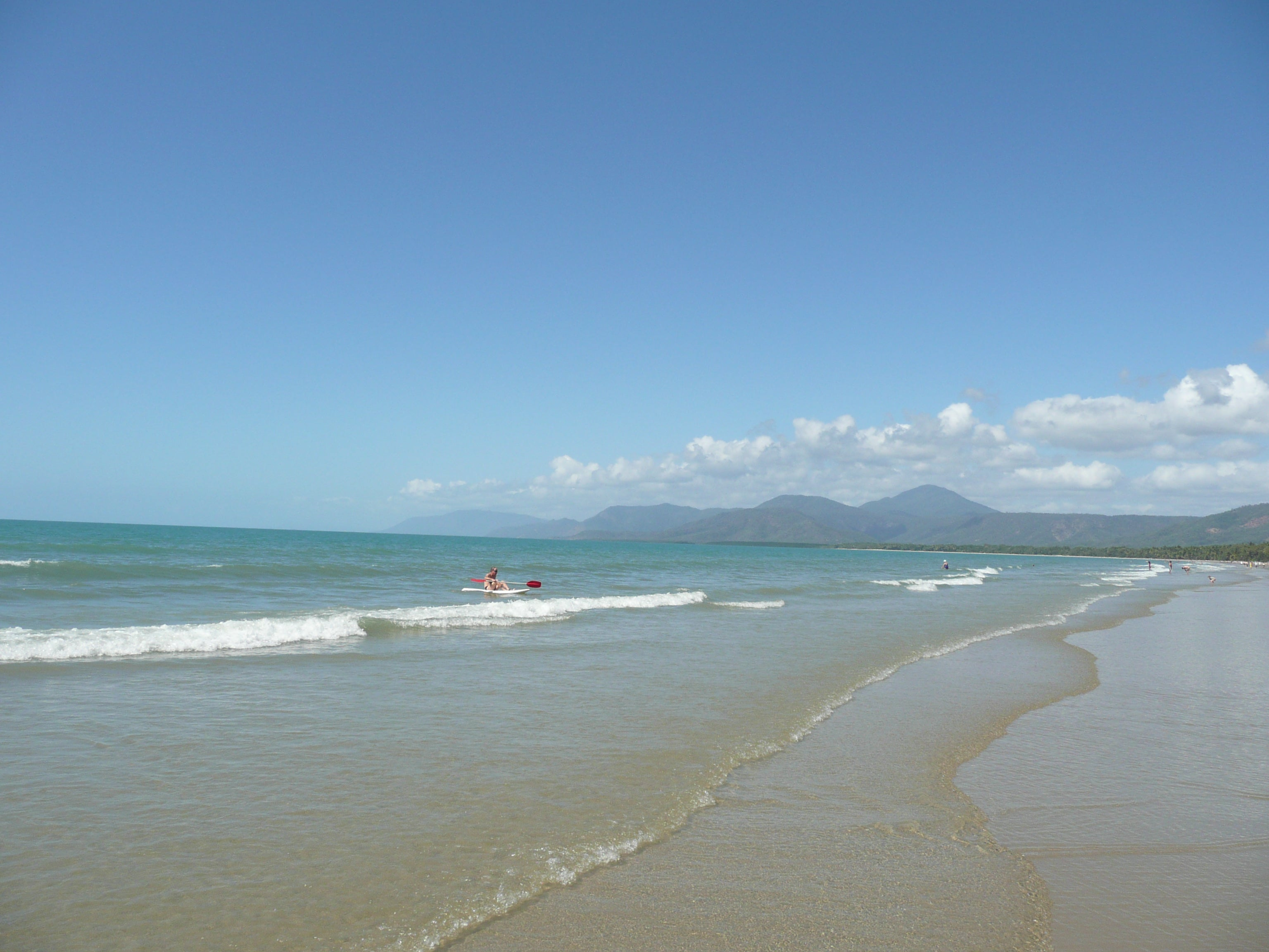 port douglas nudist beach