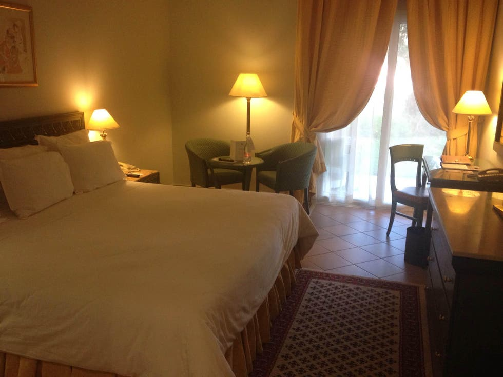 suite room in al-Marsa