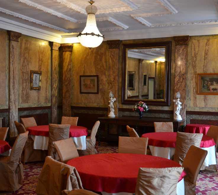 Room in Sancerre