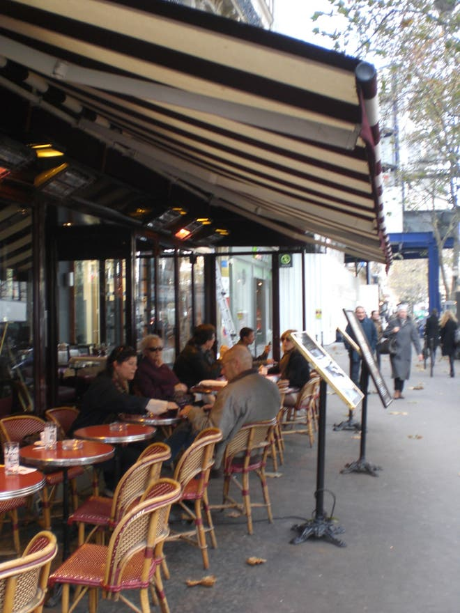 Photos de Le Grand Cafe Capucines - Galerie photos