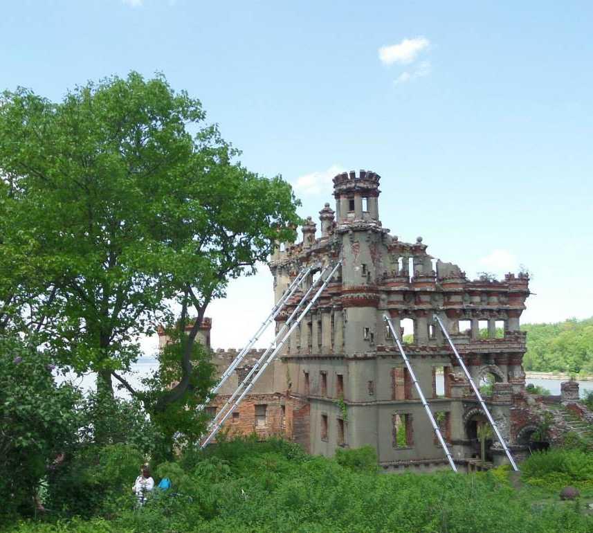 Monastery in Fishkill