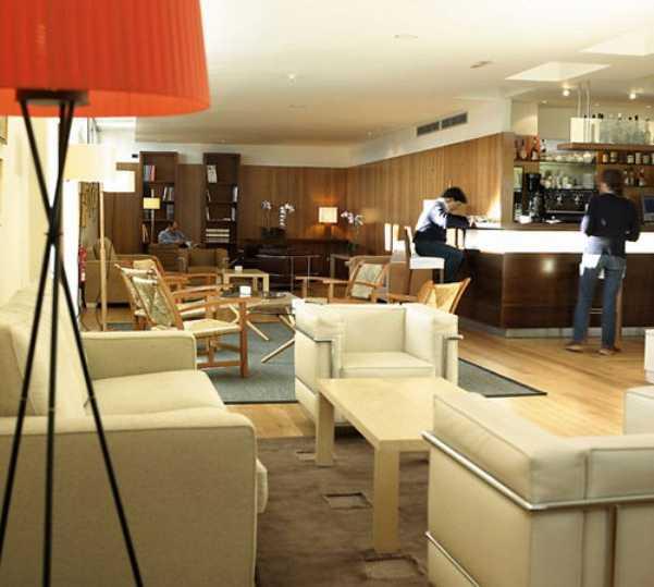 Fotos de restaurante en hotel jaizkibel hondarribia 616356 - Muebles martin donostia ...