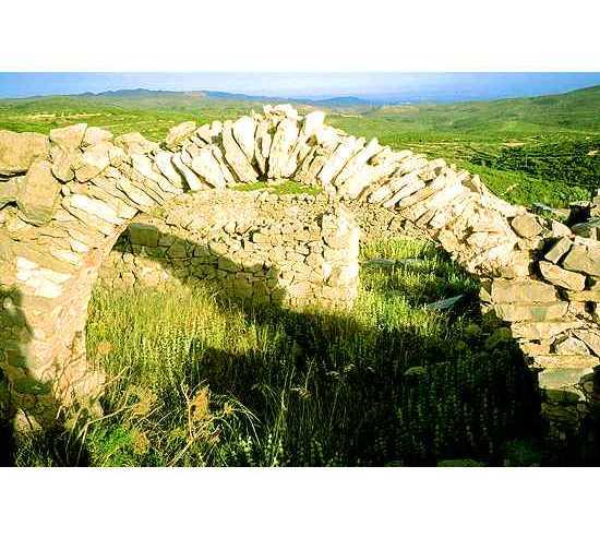 Wilderness in Castielfabib