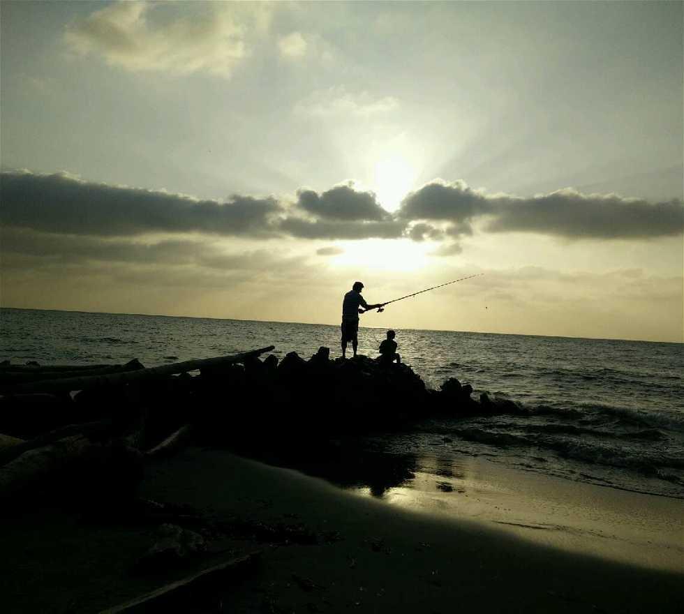 Mar en Necocli