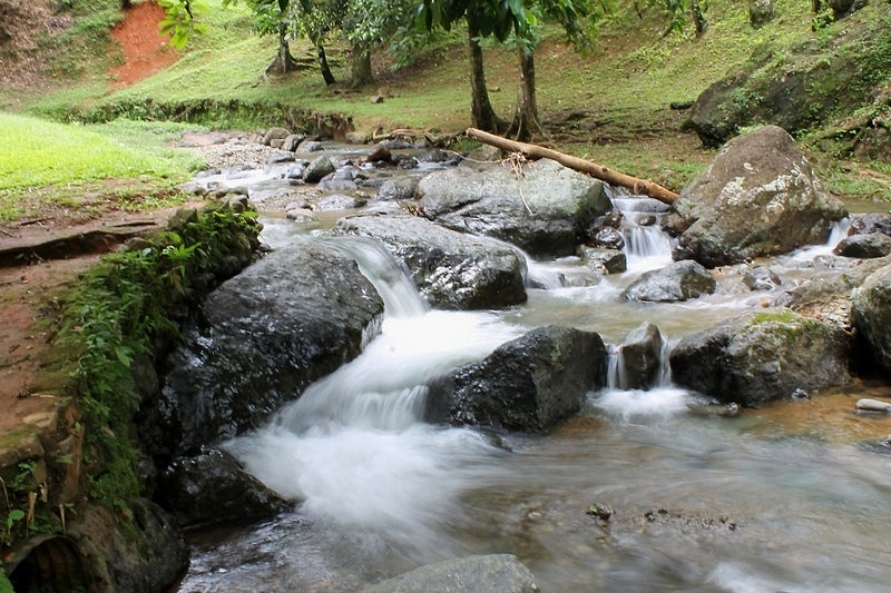 Water in Altagracia de Orituco