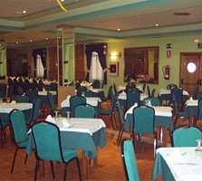 Banquete en Restaurante Los Desmontes