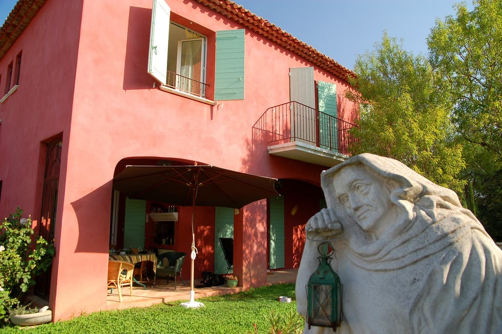 House in Aix-en-Provence