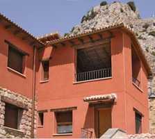 Villa in Megina