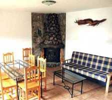 Sala en Apartamentos Turísticos El Sabinar (Cerrado)