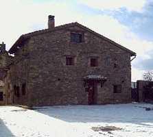 Cortijo en Casa Rural El Nacimiento Del Río Henares