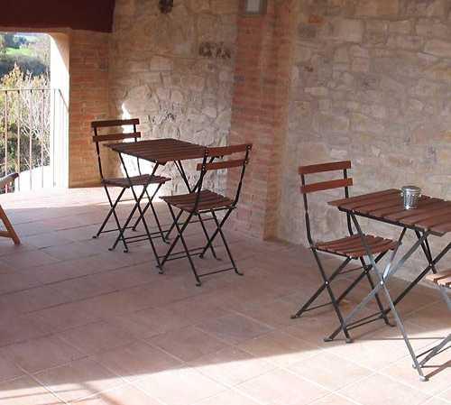 Fotos de cortijo en casa rural casa miret sarral 6897791 - Casa miret tarragona ...