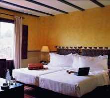 Palacio en AC Hotel Ciudad de Toledo, A Marriott Luxury & Lifestyle Hotel