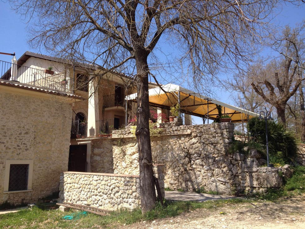 Cottage in Frosinone