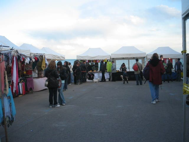 Città a Crafts Fair