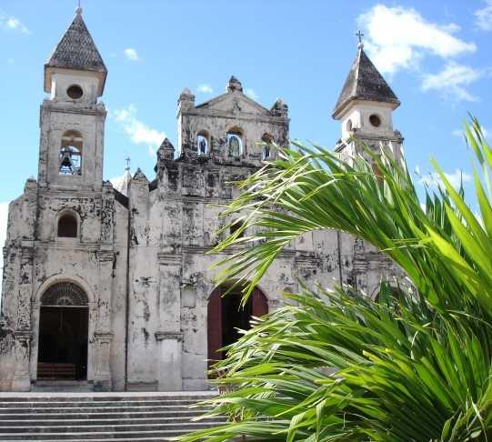 Emblemático en Iglesia de Guadalupe