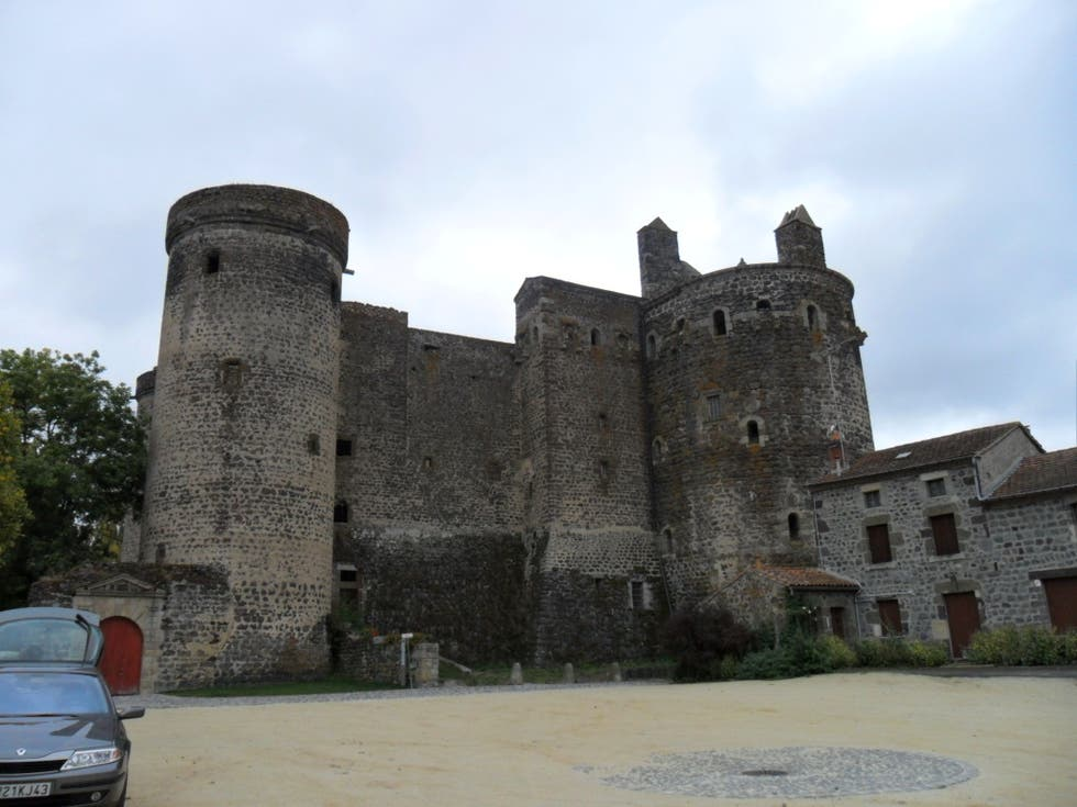 Fortification in Agnat