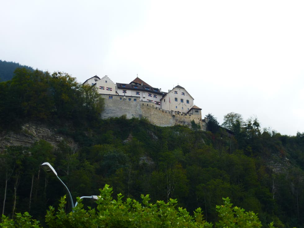 Mar en Liechtenstein