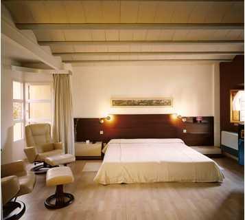 Fotos de sal n en hotel spa la casa del rector almagro 376190 - Hotel la casa del rector en almagro ...