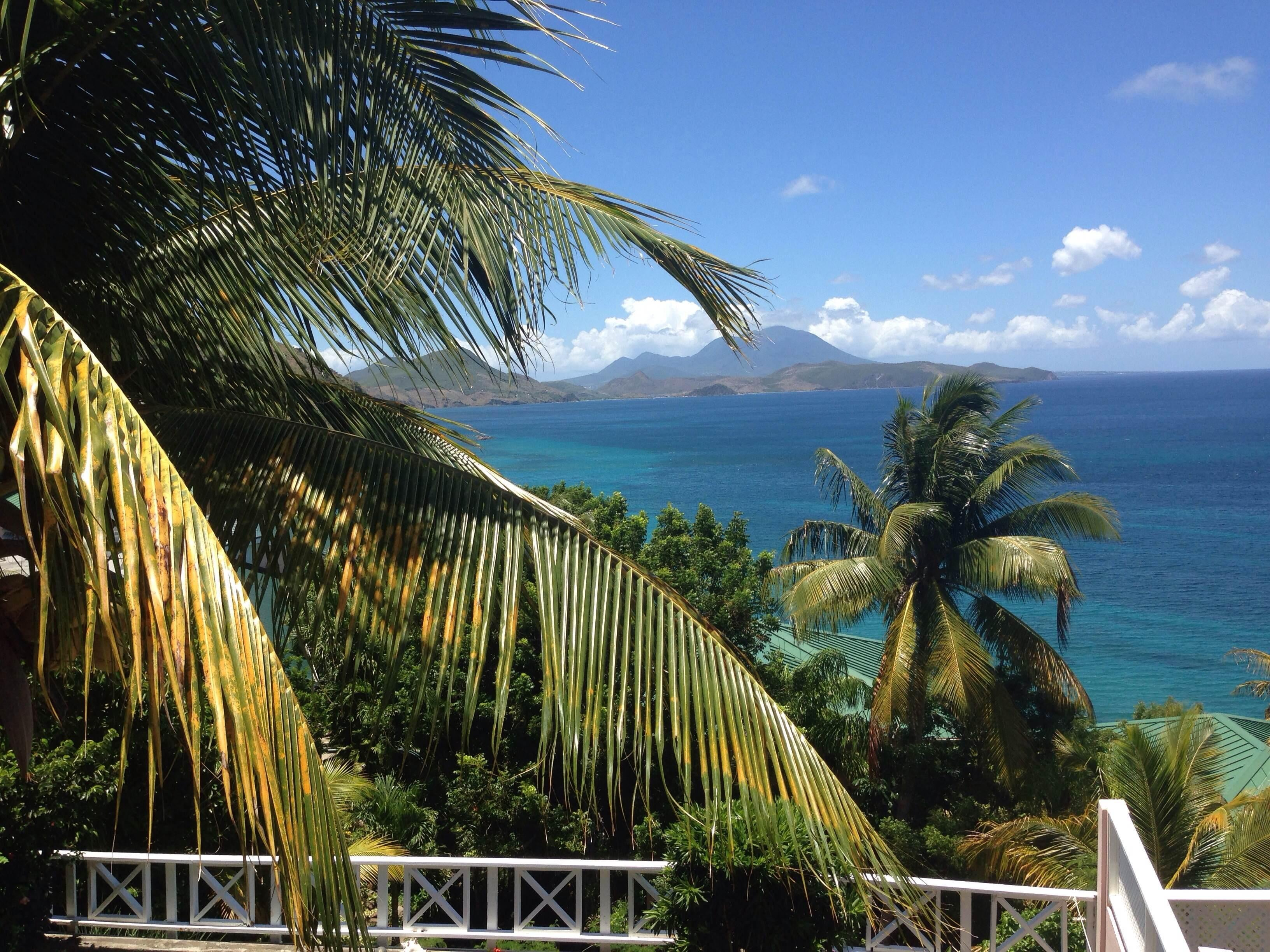 Vacation in Saint Kitts and Nevis