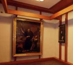 Sala en El Bonillo