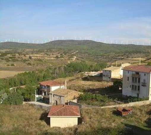 Fotos de vilarejo em casa lerga rural cottage san mart n for Cottage e casa
